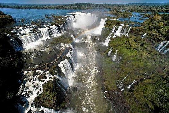 Day Tour Foz do Iguaçu