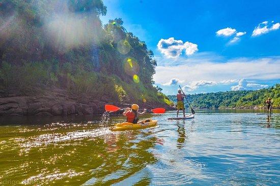 Aguaray Expedition mit Transport und...