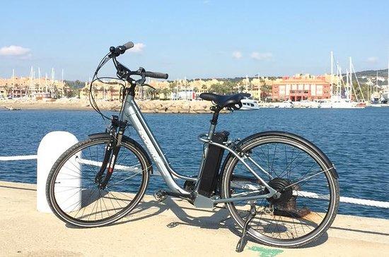 Day Electric Bike RENT