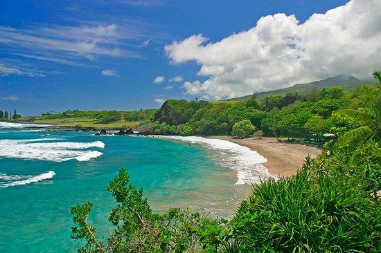 Private Hana Beach Tour