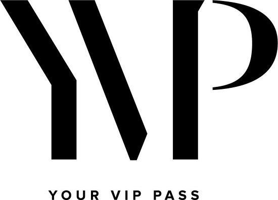 Your VIP Pass
