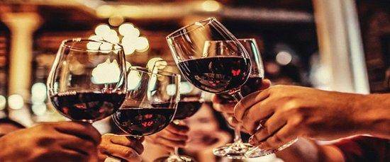 Le Vin des Copains