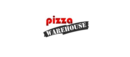 ‪‪Pizza Warehouse‬: Logo ‬