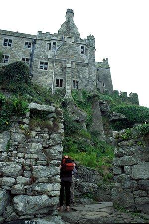 St. Michael's Mount: castello