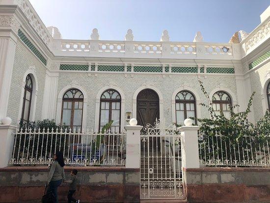 Museo Arqueológico de Lanzarote