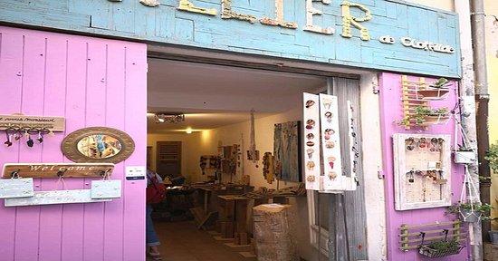 L'Atelier De Clothilde