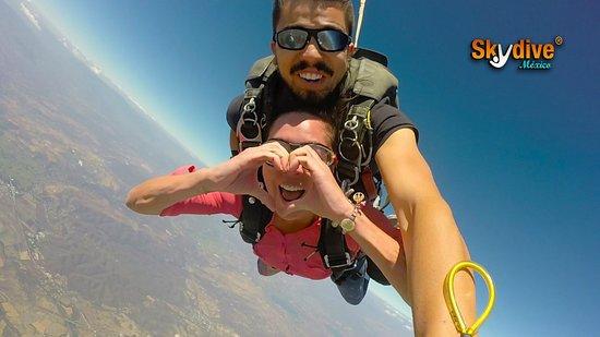 Tequesquitengo, Mexico: Skydive Mexico