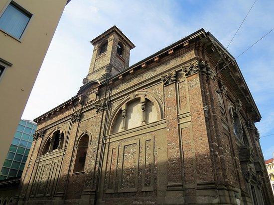 Chiesa di Sant' Antonio Abate