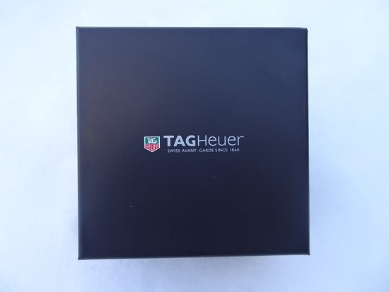 Laval, Canadá: Monte TAG Heuer.