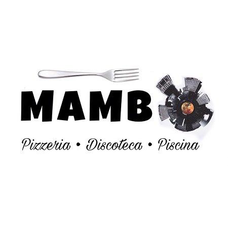MAMBO - Pizza Disco Pool