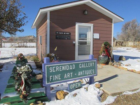 Serenidad Gallery