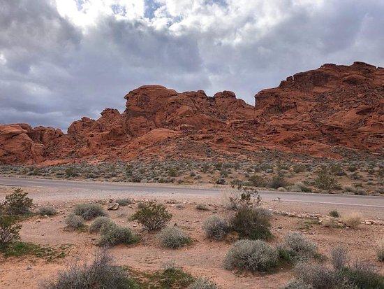 Amazing landscape!