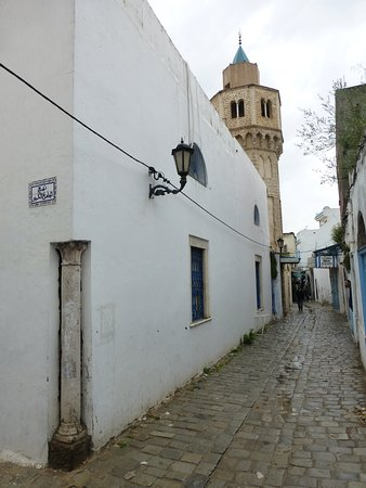 Cartoline da Biserta, Tunisia