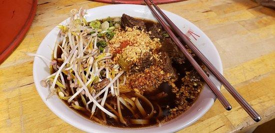 Noodle Station Picture