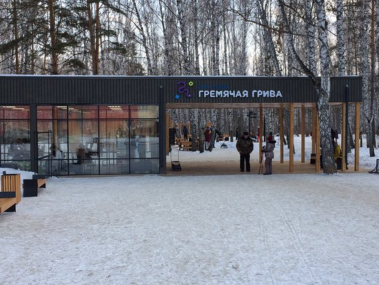 Eco Park Gremyachaya Griva