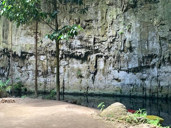 Cenote SAC-AUA