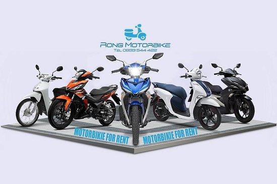 Rong Motorbike