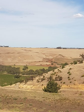 Bannockburn, Australie: The Views are breathtaking
