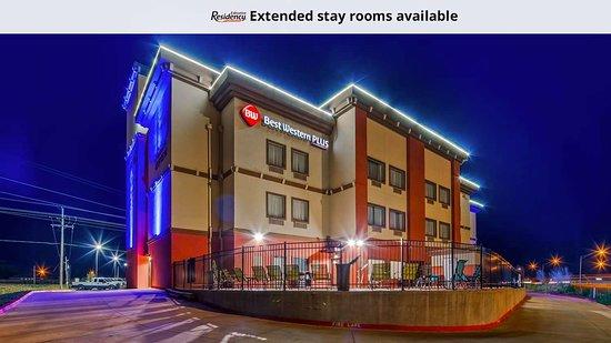 Best Western Plus Executive Residency Elk City