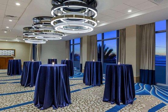 Wyndham Grand Clearwater Beach: Ballroom