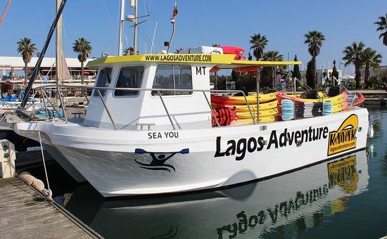 Lagos Adventure