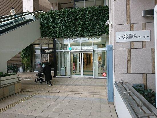 Musashi Kosugi Tokyu Square