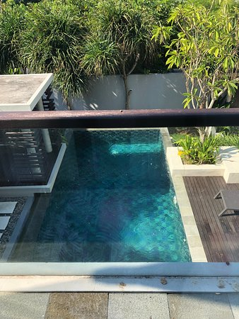 Vinila Nusa Dua: Beautiful pool.