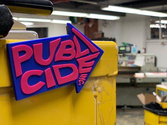 Publicide Inc.