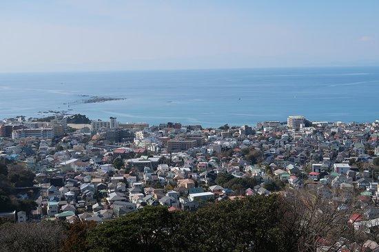 Miura Alps