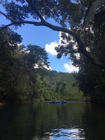 Belize Diamond Adventures-billede