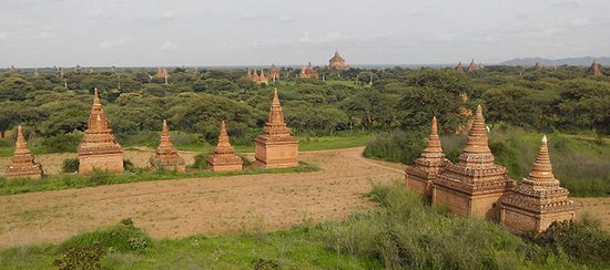 With the aim of giving the excellent services to our clients, we named our company Grand Service Myanmar Travels and Tours.