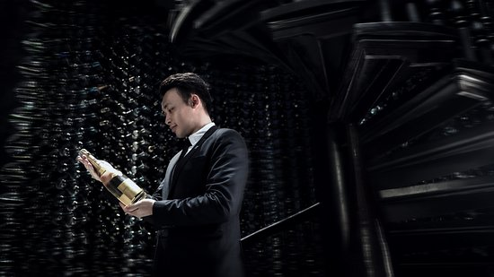 Sommelier - our wine expert is always at your service
