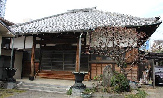 Seitoku-ji Temple