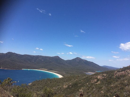 Freycinet Photo