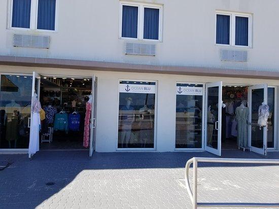 Ocean Blu Beachwear