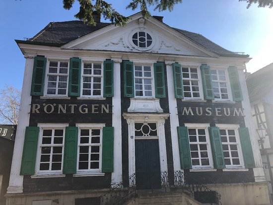 Deutsches Rontgen-Museum