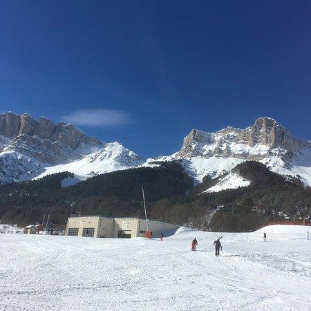 Station de Ski de Gresse-en-Vercors