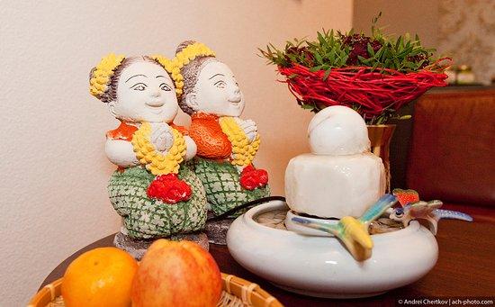 Thai Refresh Massage Parlor