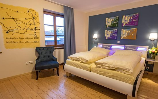 Indisches Gold - Picture of Hotel Goldflair am Rathaus, Korbach - Tripadvisor