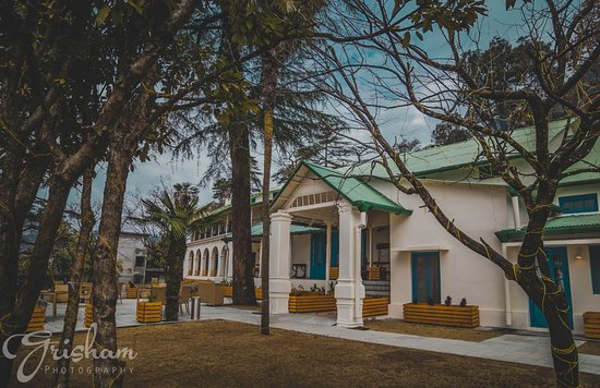 Pine retreat mussoorie hotel reviews photos rate - Mussoorie hotels with swimming pool ...