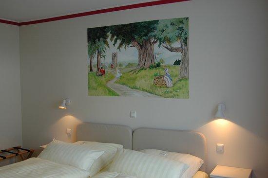 Hotel Goldflair am Rathaus: Märchen-Heimat