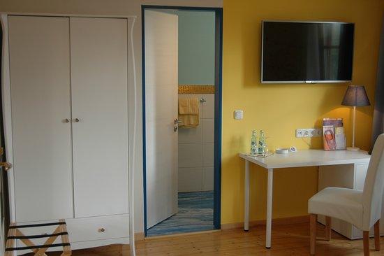Hotel Goldflair am Rathaus: Heimat-Hafen