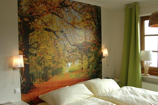 Hotel Goldflair am Rathaus: Wald-Heimat