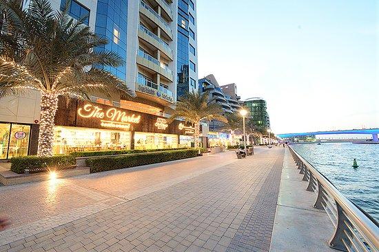 Marina hotel apartments дубай оаэ отзывы турция эмиграция