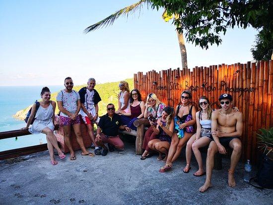 Mingalaba Road Trip