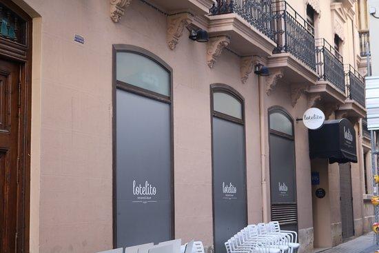 Hotel Lotelito