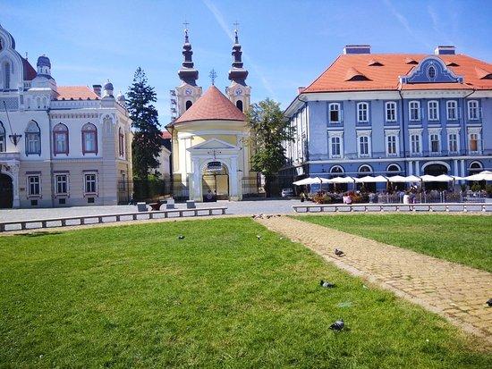 Plac Unirii (Zjednoczenia)