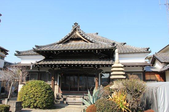 Honei-ji Temple