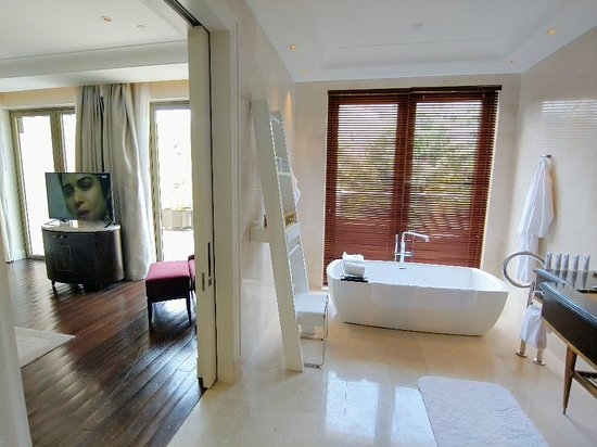 The St. Regis Langkawi: Charming & Romantic Stay ❤