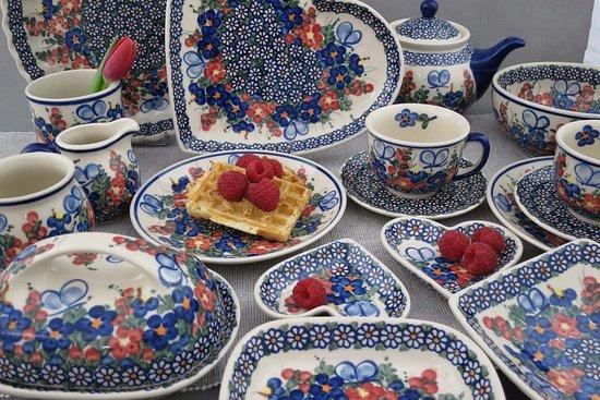 Ceramika Artystyczna Vena